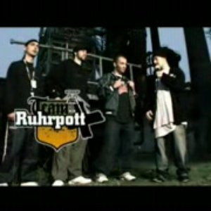 Image for 'Team Ruhrpott (Lakmann, Brenna, Desasta, Mess)'