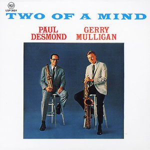 Image for 'Paul Desmond;Gerry Mulligan'