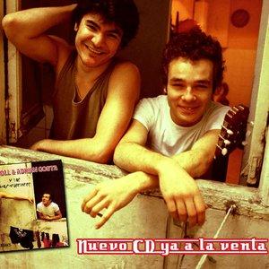 Image for 'Los REyes del K.O.'