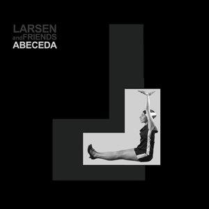 Image for 'Larsen & Friends'
