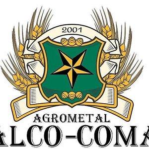 Image for 'alco-coma'