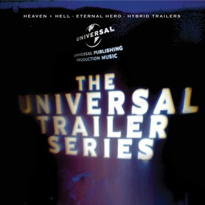 Image for 'Universal Trailer Series'