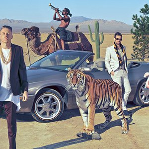 Image for 'Macklemore & Ryan Lewis'