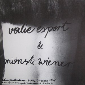 Image for 'Valie Export & I. Wiener'