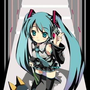 Image for 'トラボルタ feat. 初音ミク'