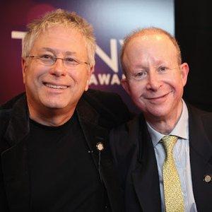 Image for 'Alan Menken and Jack Feldman'
