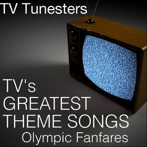 Image for 'TV Tunesters'