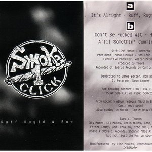 Image for 'Smoke 1 Click'