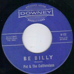 Imagen de 'Pat & The Californians'