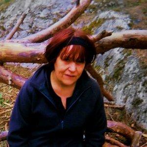 Bild für 'Lisbeth Wennberg'