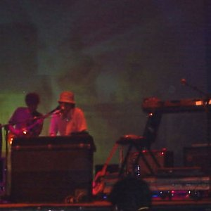 Imagen de 'Kid Koala & Money Mark'