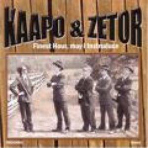 Image for 'Kaapo & Zetor'