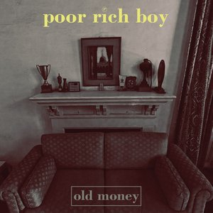 Image for 'Poor Rich Boy'