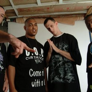 Image for 'DA C.O.D.'