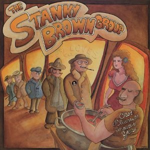 Image for 'The Stanky Brown Group'