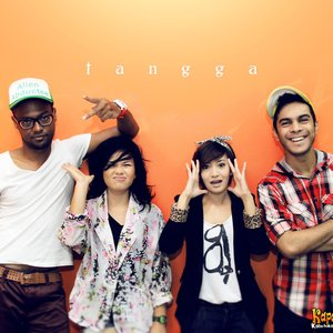 Image for 'Tangga'