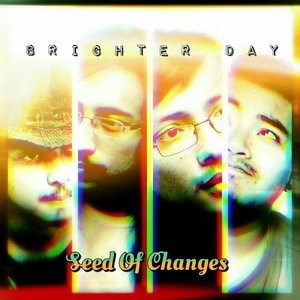 Image for 'Seed of Changes'