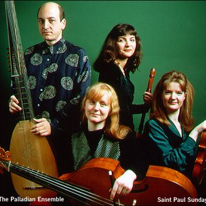 Image for 'Palladian Ensemble'
