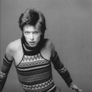 Bild för 'David Bowie'