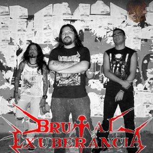 Image for 'Brutal Exuberância'