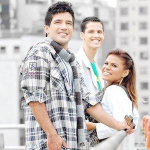 Image for 'Missionário Shalom'