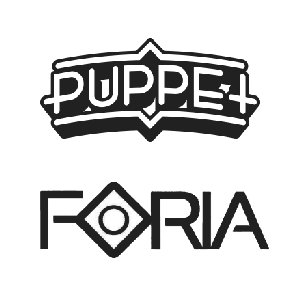 Image for 'Puppet & Foria'