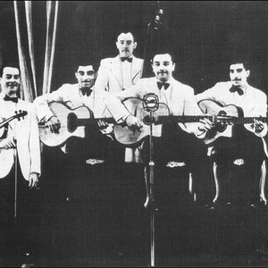 Image for 'Quintet Of The Hot Club Of France'