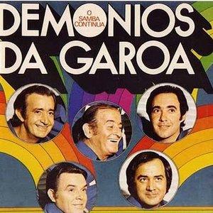 Image for 'Demonios da Garoa e Benito di Paula'