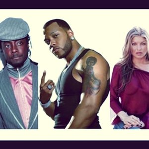 Image for 'Flo-Rida Ft. Will.I.Am and Fergie'