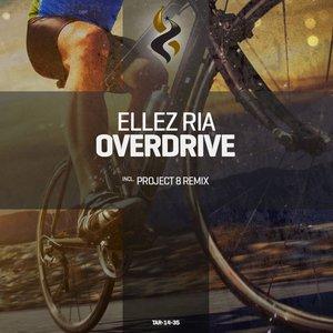 Image for 'Ellez Ria'