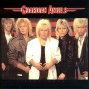 Image for 'Guardian Angels'