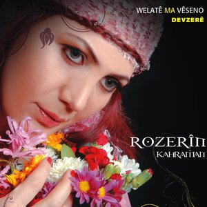 Image for 'Rozerîn'