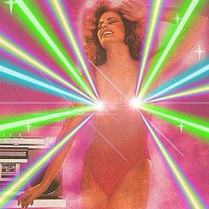 Image for 'Laser Tits'