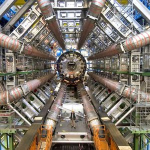 Image for 'LHC'
