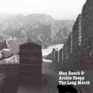 Bild für 'Max Roach & Archie Shepp'