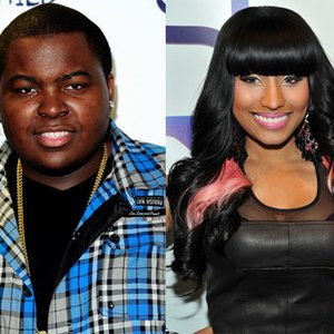 Image pour 'Sean Kingston Feat. Nicki Minaj'