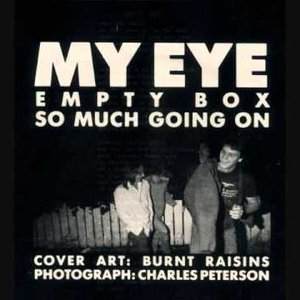 Image for 'My Eye'