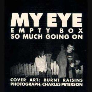 Imagem de 'My Eye'