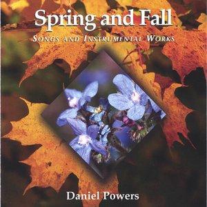 Image for 'Daniel Powers'