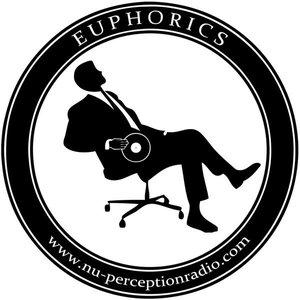 Image for 'Euphorics'