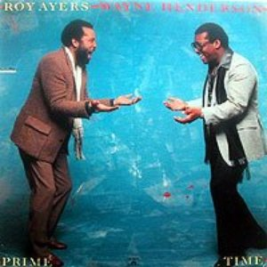 Image for 'Roy Ayers & Wayne Henderson'