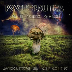 Image for 'Psychonautica'
