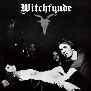 Image for 'Witchfynde'