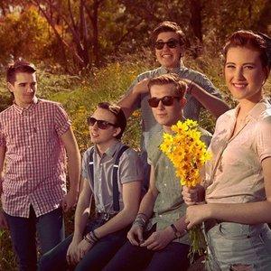 Bild för 'Blossom'