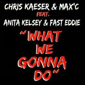 Image for 'Chris Kaeser & Max'C'