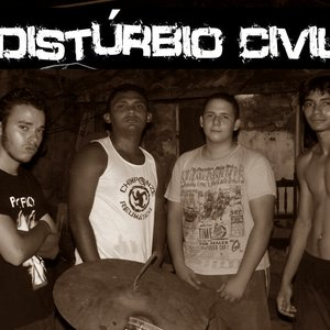 Image for 'Distúrbio Civil'