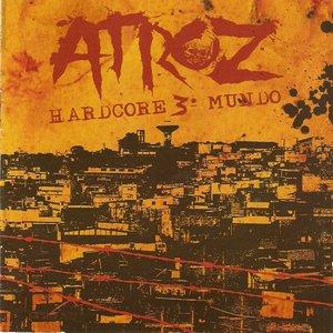 Image for 'Atroz'