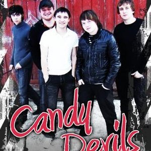 Image for 'Candy Devils'