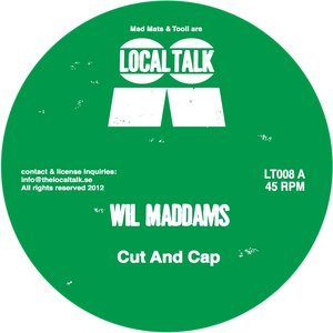 Image for 'Wil Maddams'
