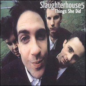 Image for 'Slaughterhouse 5 (UK)'